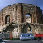 Aula Termale detta Tempio di Venere
