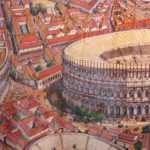 Il Teatro e i due Anfiteatri