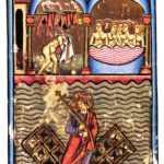 Petrus_de_Ebulo_balneis puteolanis-_Balneum_Tripergulae 1474
