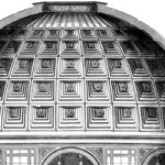 La cupola del Pantheon