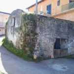 chiesa san nicola castrum de serra