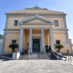 Chiesa madre al cimitero di Pozzuoli