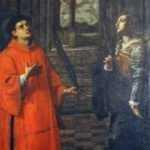 Artemisia Gentileschi – Procolo e Nicea, 1631
