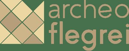 logo archeoflegrei - copyright Cristiano Fiorentino